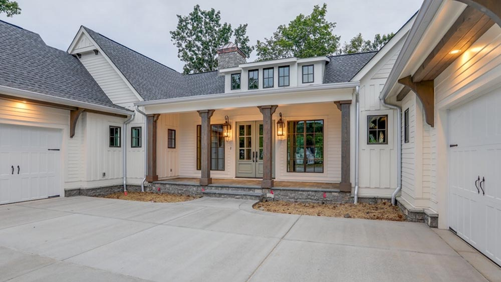 Tennessee Home Construction